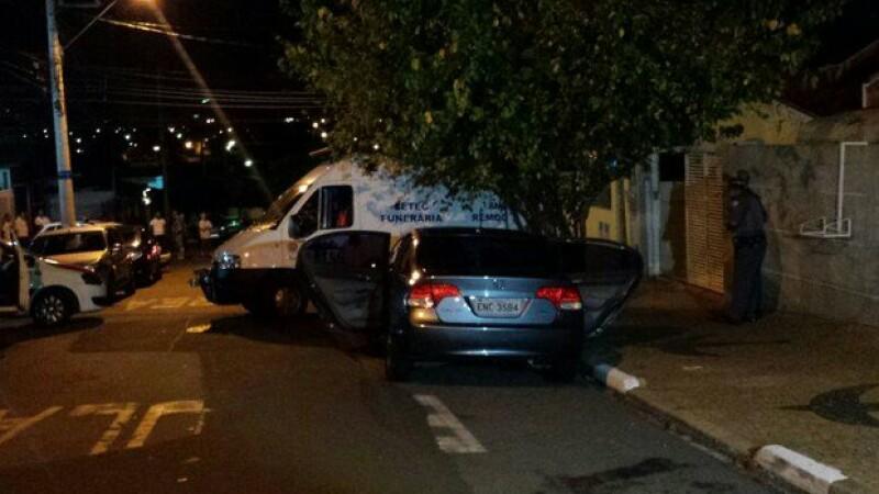 Un brazilian a impuscat mortal 11 persoane si apoi s-a sinucis de Revelion. Ce l-a impins pe barbat sa recurga la acest gest