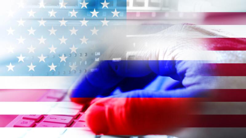 Cei 35 de diplomatii rusi expulzati si familiile lor au parasit teritoriul SUA la bordul unui avion