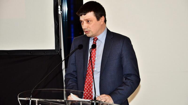 Senatorul PSD Ionuț Vulpescu: Toți colegii ar trebui să își ceară scuze pentru incidentul cu Halep
