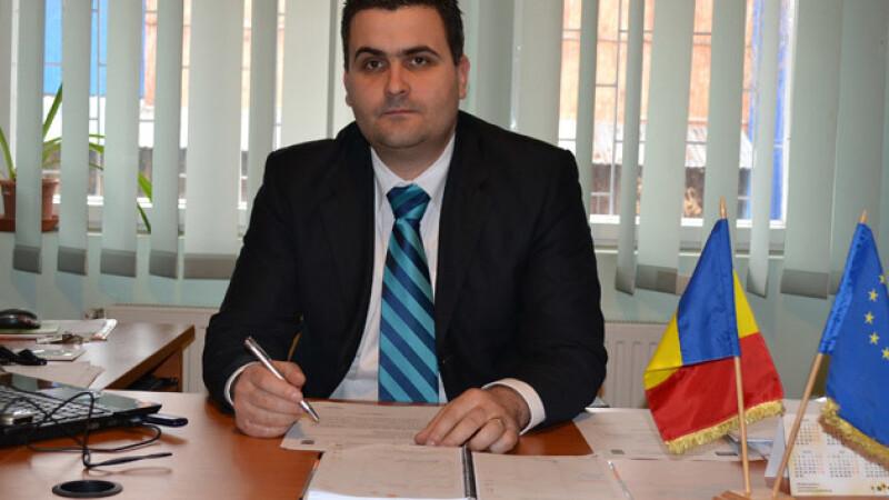 Gabriel Beniamin Les, propus ministru al Apararii Nationale, a mai fost secretar de stat in acelasi minister