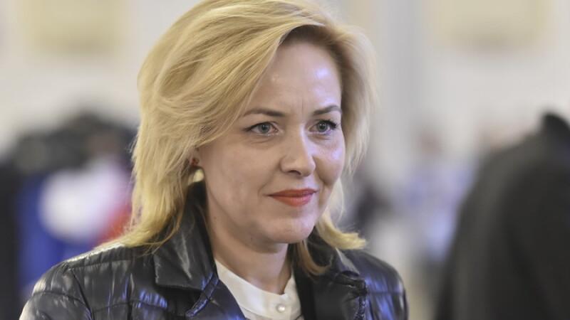 Cine este Carmen Daniela Dan, propusa ministru al Afacerilor Interne
