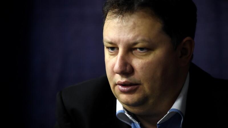 Cine este Florin-Toma Petcu, propus ministru al Energiei in Guvernul Sorin Grindeanu