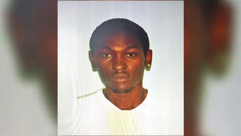 Oviarobo Osagie Enabulele Hope, medic nigerian