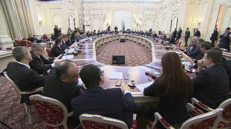 Cum au trecut membrii noului Guvern de audierile din Parlament: ministrul care si-a prezentat programul pe 4 ani in 3 minute