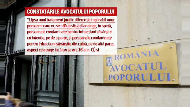 Avocatul Poporului a atacat la CC legea care l-a impiediat pe Dragnea sa ajunga premier. Reactia lui Iohannis: Sunt indignat