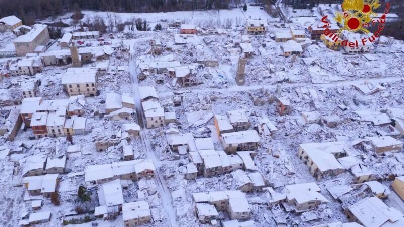 Europa, sub un val de frig polar: 17 morti in Italia si Polonia, temperaturi record la Moscova