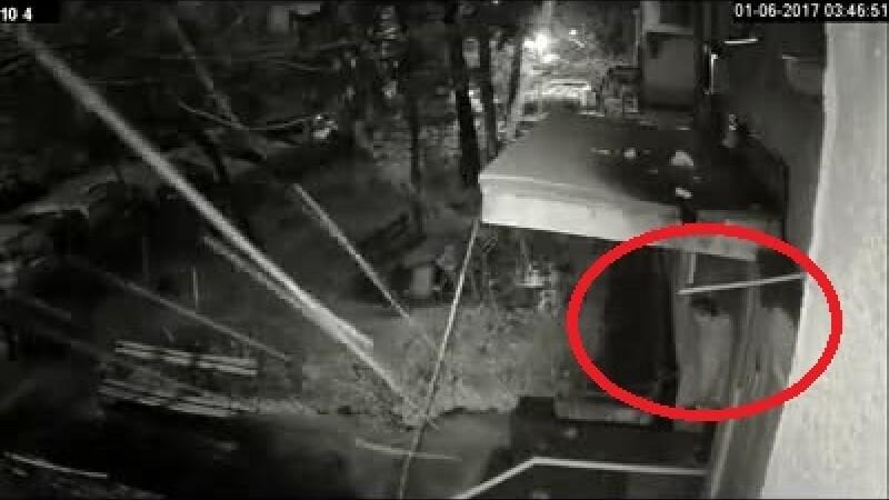incident in Craiova