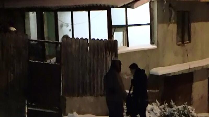Incident dramatic petrecut la Iasi. Un barbat de 39 de ani a fost injunghiat mortal de propria sotie