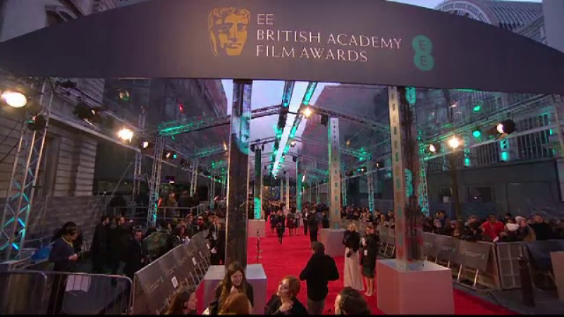 Premiile BAFTA 2017. Filmul care a facut spectacol la Globurile de aur, nominalizat la 11 categorii