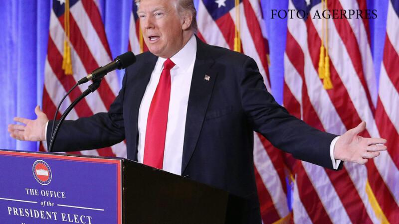 Directorul CIA l-a criticat dur pe Trump si l-a avertizat sa fie atent la Rusia.