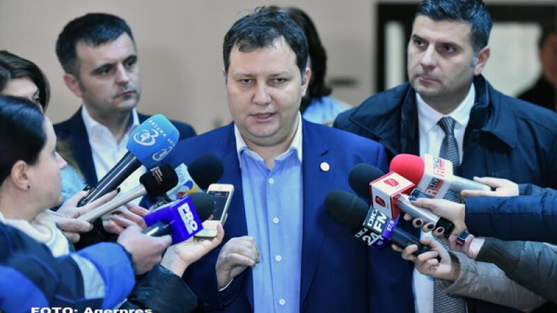 Inca un atac la adresa fostului cabinet Ciolos. Ministrul Energiei a cerut verificari privind pregatirea pentru iarna