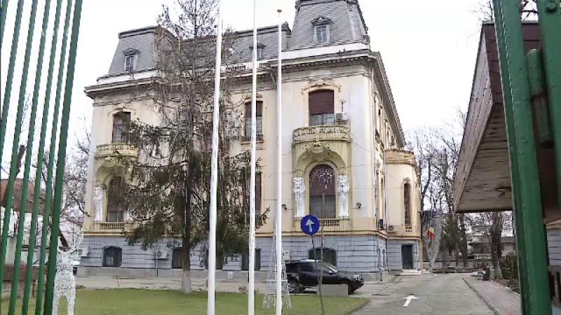 Social-democratii au devenit proprietarii cu acte in regula ai sediului din soseaua Kiseleff. Pentru ce vor plati insa chirie