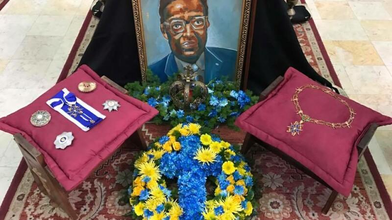 Noul rege al Rwandei, un barbat din Manchester care a fost incoronat pe Facebook. Vecinii spun ca