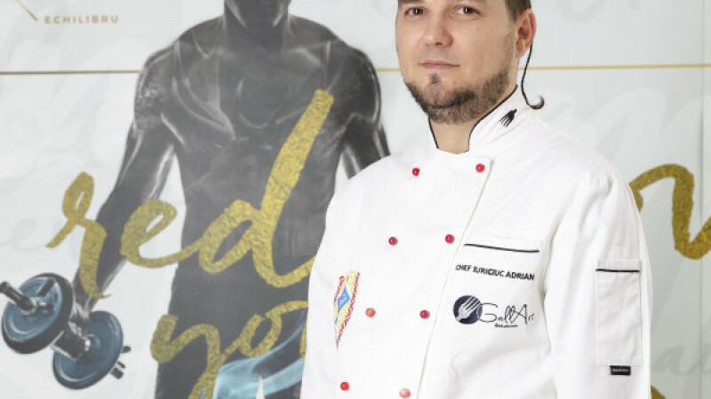 Adrian Iuriciuc