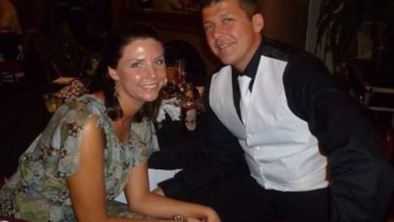 Si-a ucis sotia, apoi a incercat sa musamalizeze crima postand un mesaj pe profilul de Facebook al victimei. Ce a scris