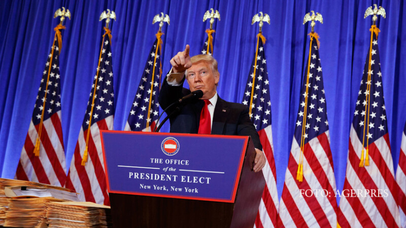 Trump ar putea ridica sanctiunile impuse Rusiei,