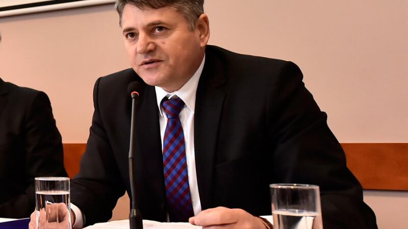 Primarul comunei care are mereu strazile curatate de zapada, dat afara din PSD. Explicatia liderilor partidului