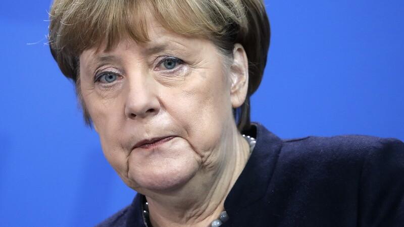 Reactia lui Merkel dupa ce declaratiile lui Trump au ingrijorat Europa: