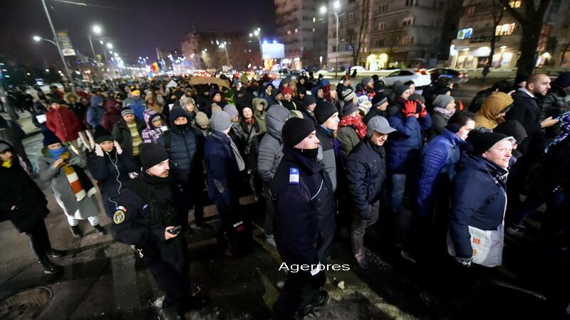 Ministrul Justitiei, Florin Iordache, despre protestatarii fata de legea gratierii: Oamenii nu sunt informati corect
