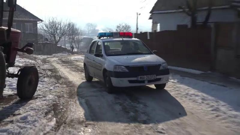 Atac violent in Alba. O femeie de 55 de ani a fost violata si omorata de doi adolescenti, pentru un telefon mobil