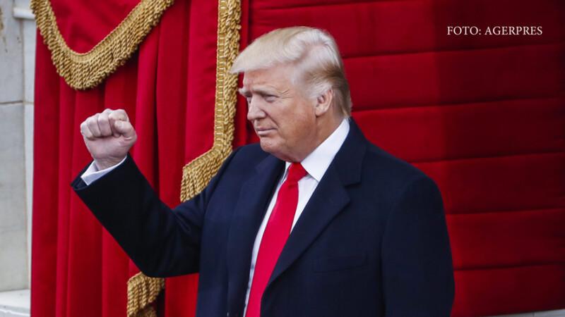 Ordinul de restrictie anti-musulmani al lui Trump, suspendat de un judecator si criticat de Merkel. Reactia presedintelui SUA