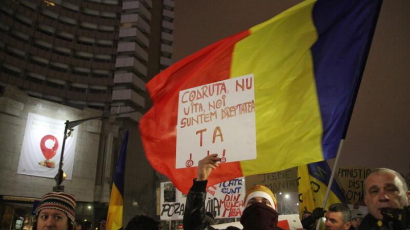 Reactia SRI dupa protestele din tara: