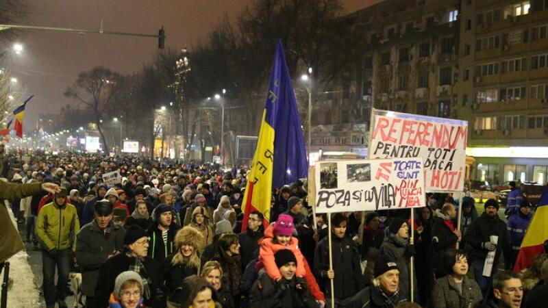 Dragnea: Iohannis a fost in afara legii. E un inceput de lovitura de stat. Nu permit sa rastoarne ordinea constitutionala