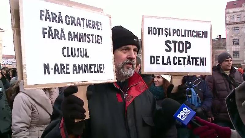 Reactia presei internationale: Magistratii romani arata ca planul de gratiere a condamnatilor incalca Constitutia