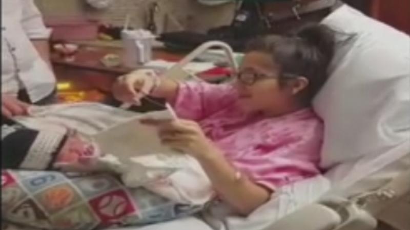 Surpriza pe care a avut-o o tanara la scurt timp dupa ce a nascut. Cazul ei a ajuns in presa internationala. VIDEO