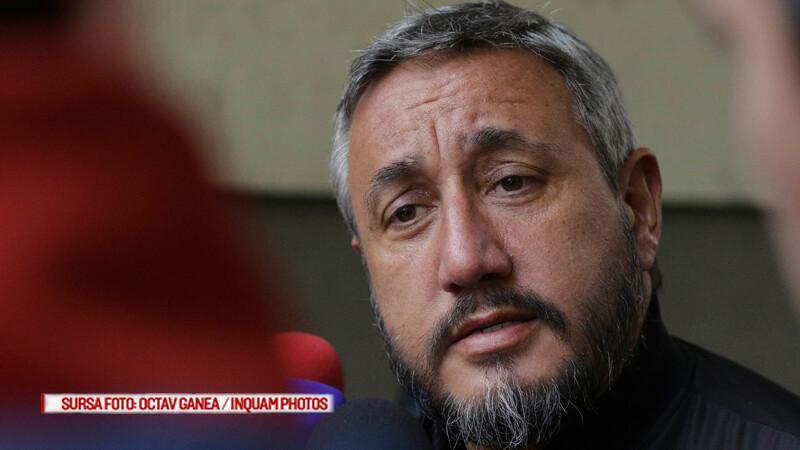 Patronul clubului Bamboo, audiat la Politia Capitalei. Joshua Castellano suspecteaza o mana criminala