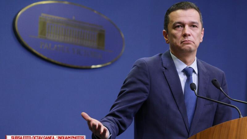 Bugetul pe 2017, discutat la sediul PSD dupa ce Dragnea l-a criticat. Analistii considera ca e