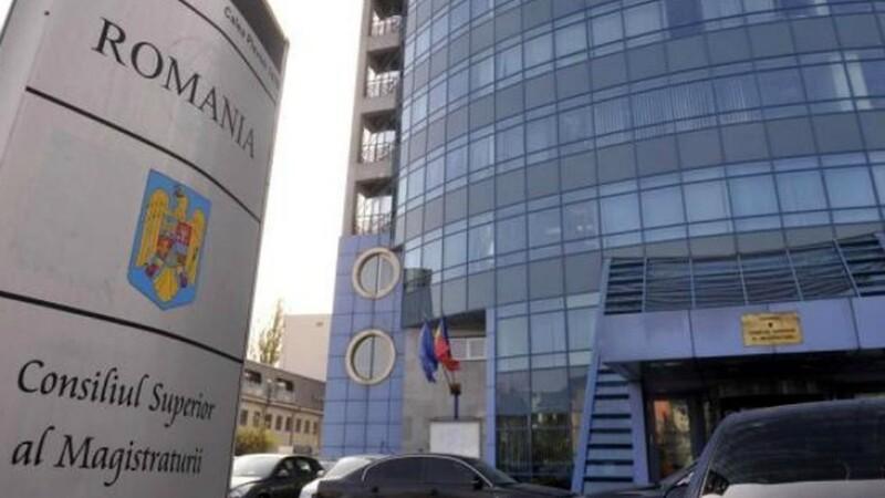 CSM: Adoptarea proiectului pentru modificarea codurilor penale, o nesocotire grava a dispozitiilor legale