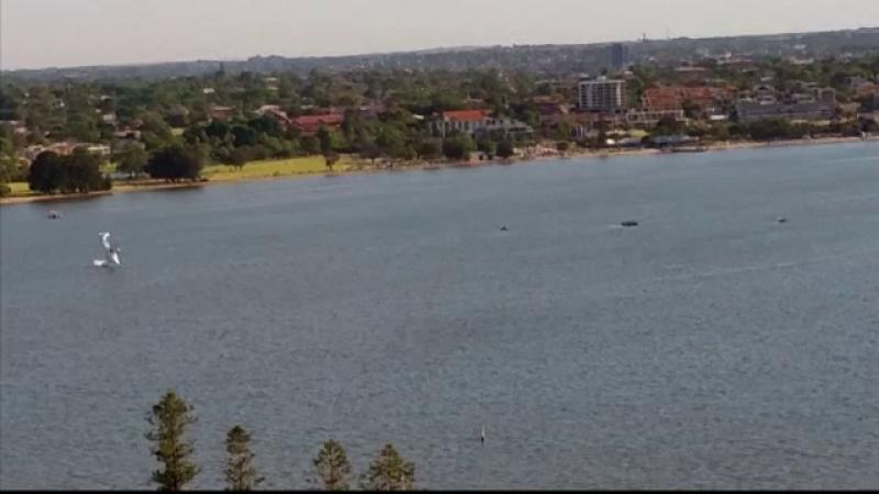 Tragedie de Ziua Nationala a Australiei. Un avion cu doua persoane, care urma sa participe la un show aviatic, s-a prabusit