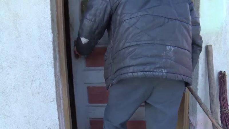 Ororile greu de imaginat care s-au petrecut intr-o casa din judetul Brasov. Autorul lor a reusit sa fuga peste granita