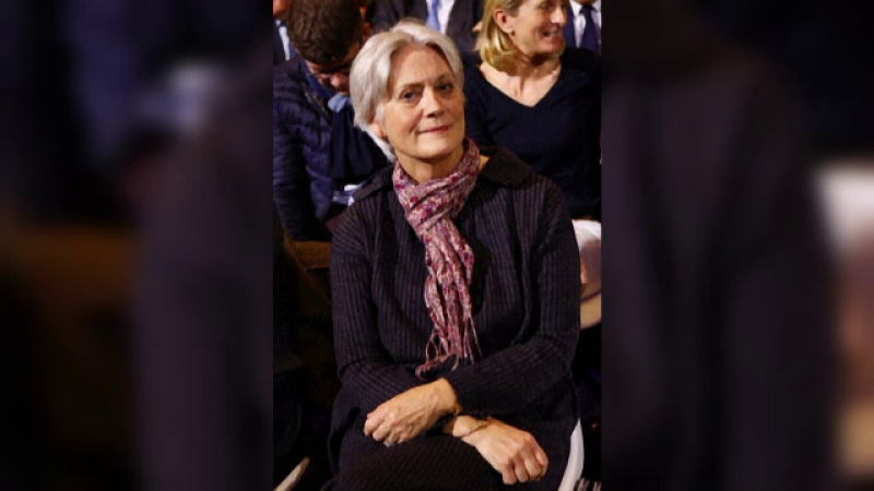 Sotia unui candidat la presedintia Frantei, acuzata ca a luat 500.000 euro de la stat fara sa faca nimic