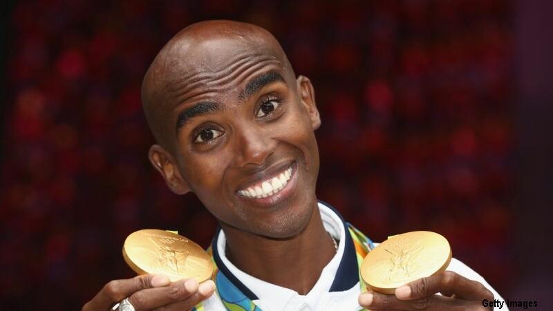 Campionul olimpic Mo Farah, despre masurile anti-imigranti din SUA.