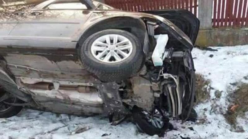 Doliu in lumea sportului din Romania. A murit intr-un accident rutier
