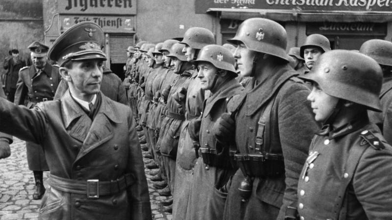 Fosta secretara a lui Goebbels, ministrul propagandei in Germania nazista, a murit la 106 ani