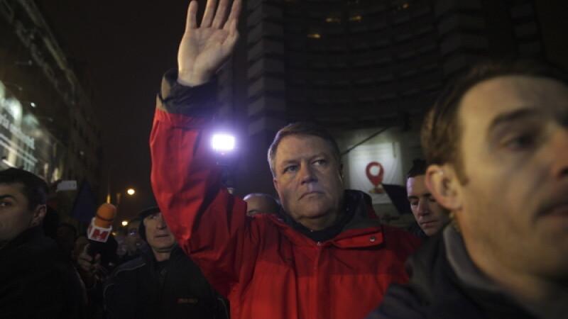 19 grupuri din societatea civilă îi cer președintelui Iohannis să acționeze pentru apărarea statului de drept
