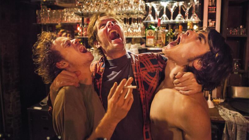"Cinemateca TIFF in februarie: Maraton ""Trainspotting"", Miyazaki, film noir si belgieni"