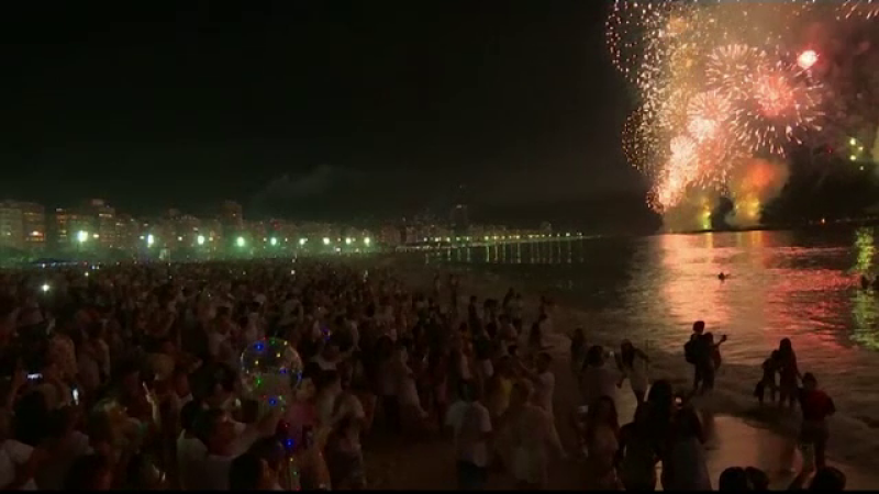 revelion Rio