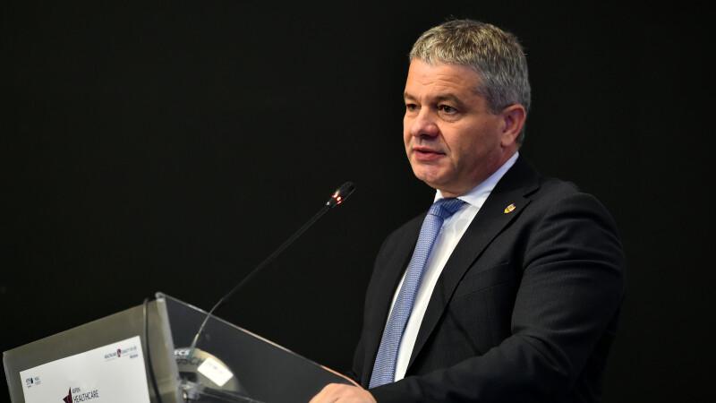"""Ministrul Sănătății, despre acuzaţiile la adresa sa în cazul Lucan: """"Afirmații nereale"""""""