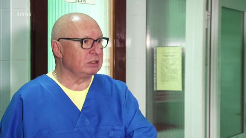 Lucan, acuzat că a exersat pe pacienții ce aveau nevoie de transplant de pancreas