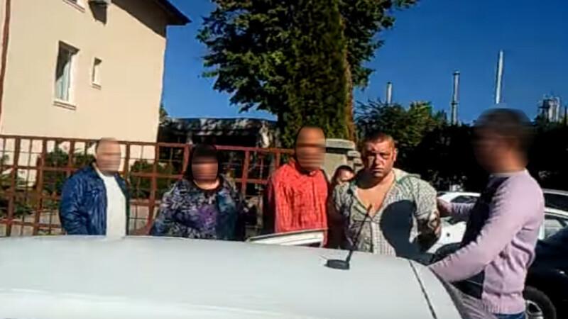 """""""Unul dintre cei mai agresivi interlopi din Câmpina"""", arestat în Franța"""