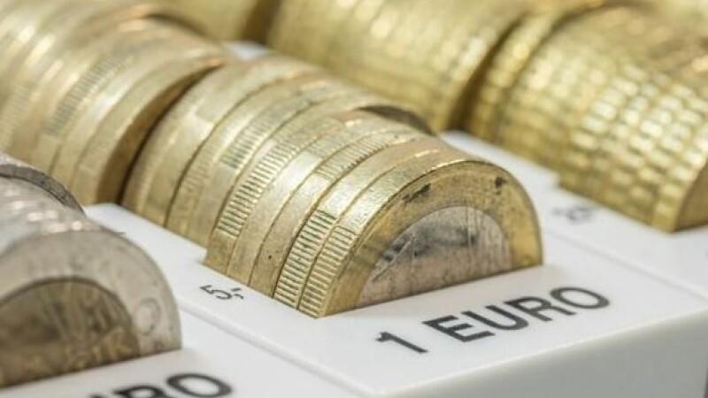 Leul începe anul în forță și se apreciază spectaculos față de euro. Cursul anunțat de BNR