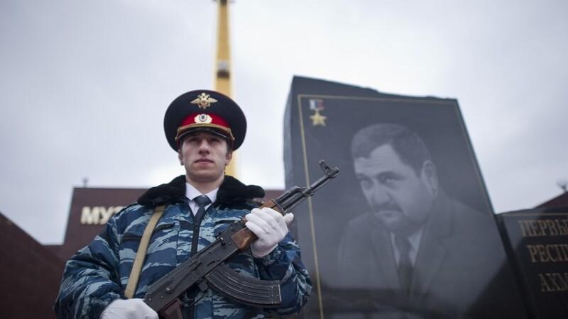 Fată împuşcată din greşeală în noaptea de Revelion de un vecin, în Rusia