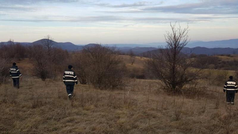 Un băiat de 9 ani, din Caraș, găsit la 3 km de casă după ce s-a pierdut de tată