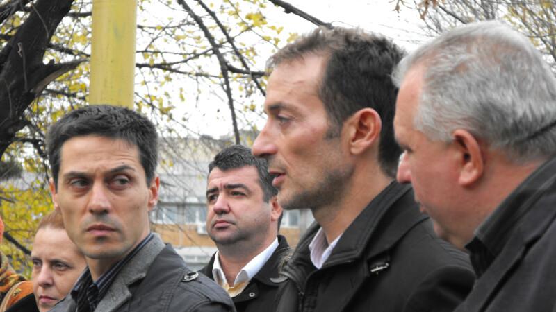Alexandru Mazăre, Radu Mazăre