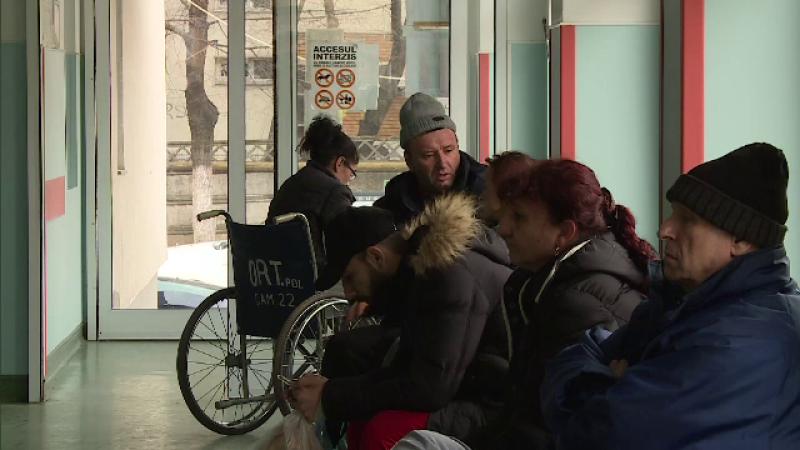 """Criza medicilor de familie sufocă spitalele. """"Vin cu probleme care nu sunt grave"""""""