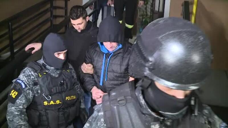 Polițistul care a agresat sexual mai mulți copii, arestat preventiv pentru 30 de zile